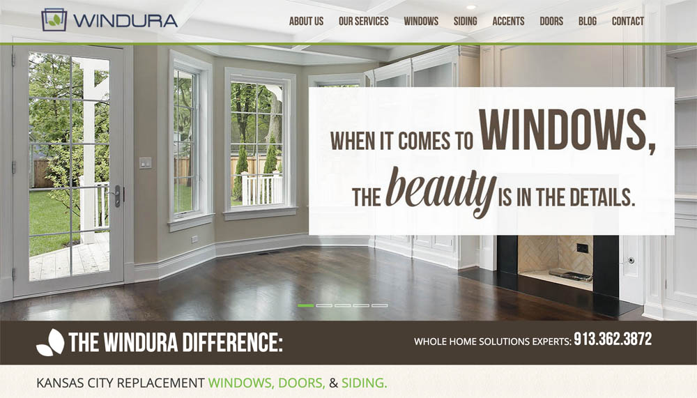 WinDura Windows and Doors